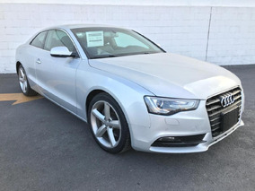 Audi A5 2p Luxury 2.0l Turbo Multitronic