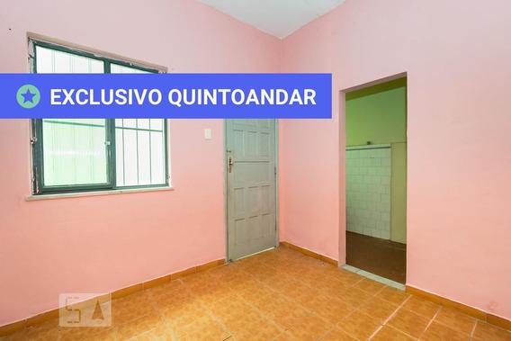 Casa Com 1 Dormitório - Id: 892949648 - 249648