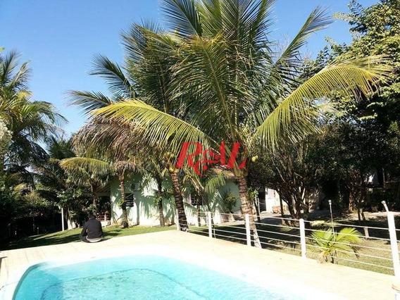 Chácara Residencial À Venda, Bosque Pinheiros, Capivari - Ch0014. - Ch0014