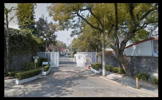 Hermosa Casa Jardines Del Pedregal En Recuperación Bancaría