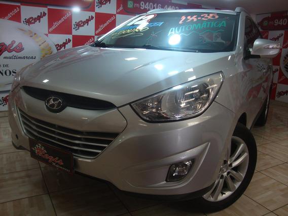 Hyundai Ix35 Gls Aut. Completa