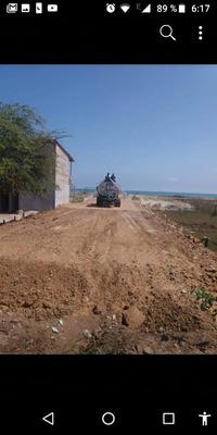 Terreno En Playa Zorritos