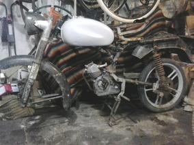 Ducati 65 Super Sport
