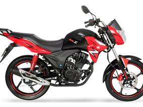 Moto 125z Euro Iii + Tv Led Miray 32