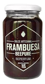Beepure Dulce De Frambuesa (450 G) Mermelada