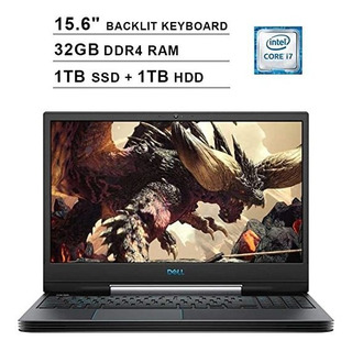 Notebook 2020 Dell G5 15 5590 15.6 Inch Fhd Gaming Lapt 7498