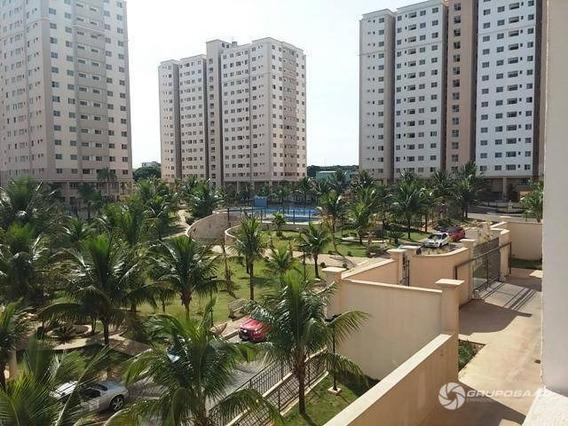 Apartamento À Venda, 60 M² Por R$ 220.000,00 - Ceilândia Norte - Ceilândia/df - Ap0092