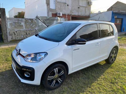Volkswagen Up! 2019 1.0 Pepper 101cv