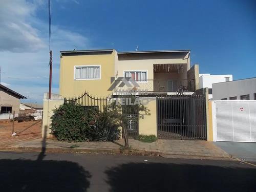 Rua Presidente Medici, Fernandopolis, Fernandópolis - 15047