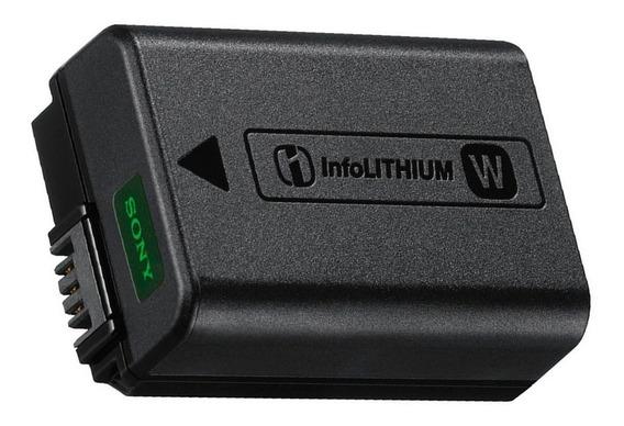 Bateria Sony Np-fw50 Recarregável