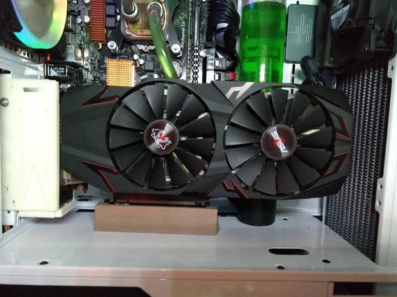 Geforce Gtx 1070 Ti 8gb Ddr5