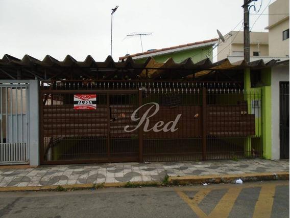 Casa - R. Jamil Daglia - Frente - Vl. Suely - Suzano - Ca1564