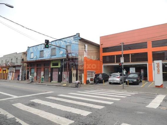 Terreno Com 1100 M² - Avenida São Miguel, A 350 M Da Estação De Trens Da Cptm - 984