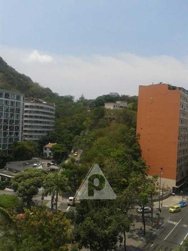 Imagem 1 de 24 de Apartamento À Venda, 3 Quartos, Copacabana - Rio De Janeiro/rj - 14008