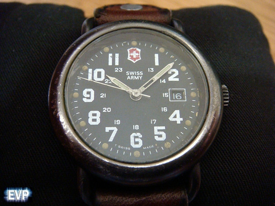 Reloj Swiss Army 100% Original. Swiss Made