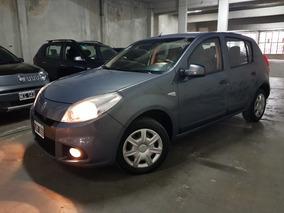 Renault Sandero 1.6 Financio 105cv 2012