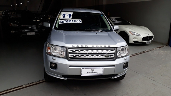 Land Rover Freelander 3.2 S 5p 2011