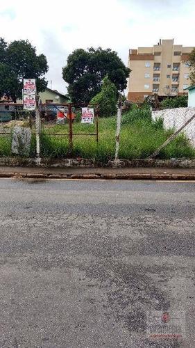 Imagem 1 de 2 de Terreno Residencial À Venda, Centro, Boituva. - Te0950