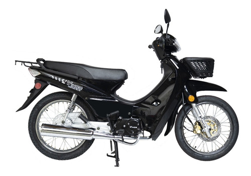 Imagen 1 de 14 de Moto Vince Super 110