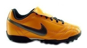 Chuteira Society Nike Egoli Tf 417525 800 - Nota Fiscal