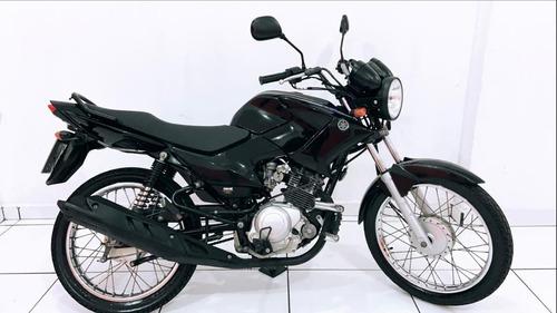 Imagem 1 de 13 de Yamaha Ybr Factor 125cc E