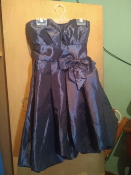 Vestido De Fiesta Para Niña Talle 10 Aproximadamente