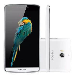 (reparo) Smartphone Tp-link Neffos C5 Max 5.5 16gb 2gb Ram