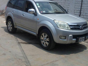 Great Wall Hover 4x4