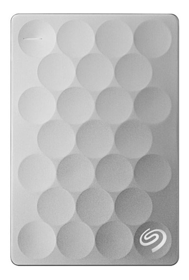 Disco Externo Portatil Seagate 2tb Backup Plus Ultra Slim 2