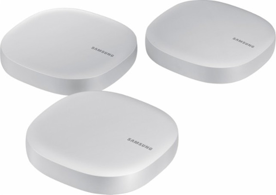 Samsung Connect Home Ac1300 Whole Home Wi-fi System 3 Pack