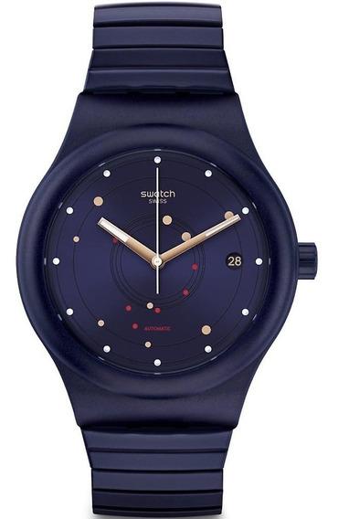 Relógio Swatch Sistem Sea - Sutn403a