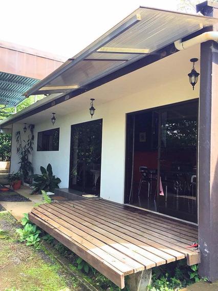 Se Vende Casa Con Terreno Grande Y En Oferta