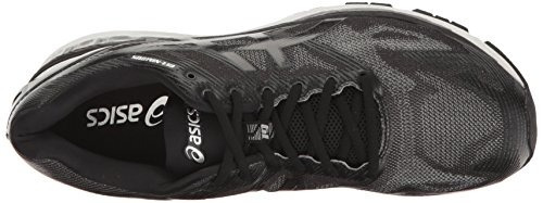 lowest price 6f6ee 2ea31 Zapatillas De Running Asics Para Hombre Gel-nimbus 19, Negro ...
