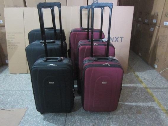 Valijas Nextport 20´´- Equipaje De Mano Importadas