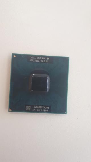 Processador Slgjm Usado Intel