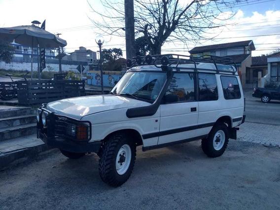 Land Rover Discovery 1991 Diesel 2.5tdi 200tdi 111cv
