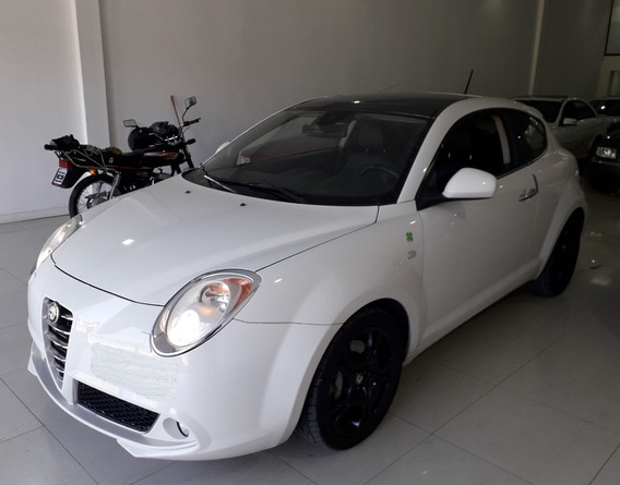 Descuento En Efectivo Alfa Romeo Mito 1.4t155cv Distinctive