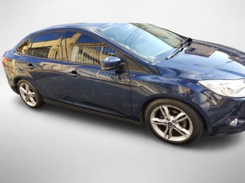 Ford Focus Se 2.0 16v Powershift Flex