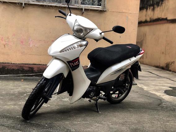 Bravax 50cc 2015 2019 Ok, Sem Multas