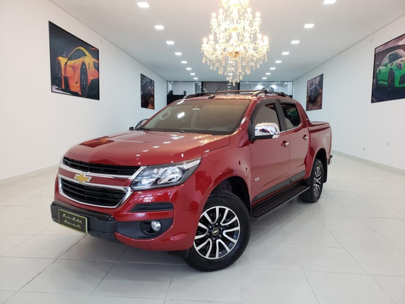 Chevrolet S10 High Country 2.8 Diesel 2019 8.200kms