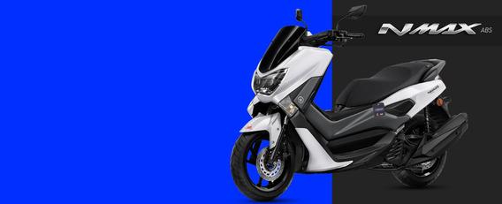 Nmax 155cc Abs Yamaha