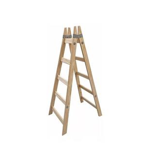 Escalera Pintor Reforzada 5 Escalones Pintumm