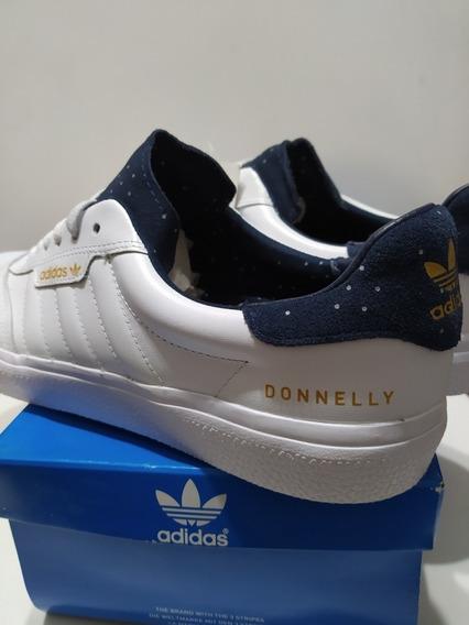 Zapatillas Importadas Cuero Donnelly adidas Oportunidad