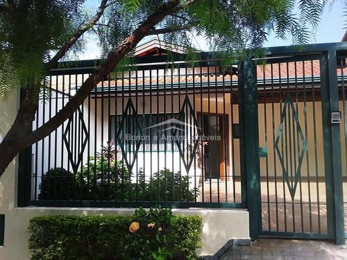 Imagem 1 de 30 de Casa À Venda Em Parque Das Flores - Ca012839