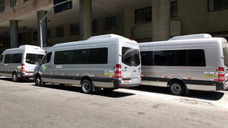 Transporte Em Van Rio De Janeiro A Partir De R$ 200,00