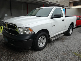 Ram St 3.6 1500 Regular Cab 4x2 At 2015