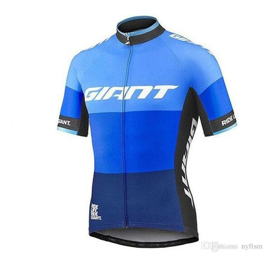 Jersey Giant Man Quick Dry Talla G Siclismo Camisa Siclismo
