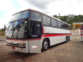 Ônibus Marcopolo Paradiso Scania