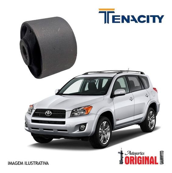Bucha Braço Facão Traseiro Toyota Rav4 2006 À 2012 Tenacity
