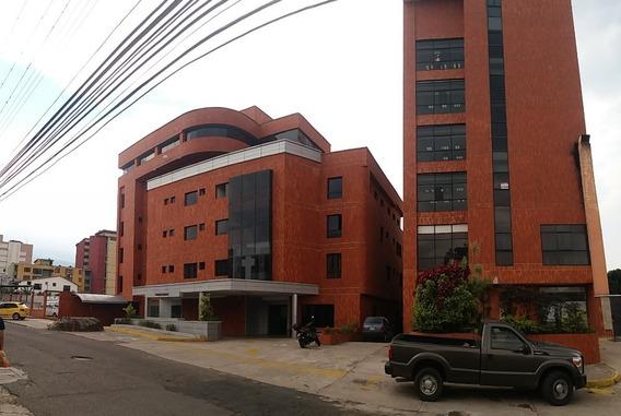 En Alquiler Consultorio En La Clínica San Sebastian